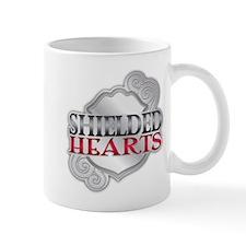 Shielded Hearts Logo - Stage 2 (Badge) Mug