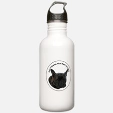 Don't blame that fart on me! Water Bottle
