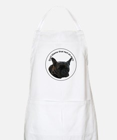 Don't blame that fart on me! Apron