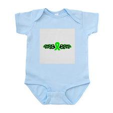 Traumatic Brain Awareness Infant Bodysuit