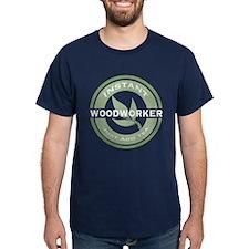 Instant Woodworker Tea T-Shirt