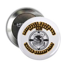 "Navy - Rate - RP 2.25"" Button"