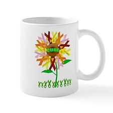 Cure Cancer Mug