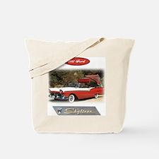 1957 Skyliner Tote Bag