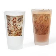 Gua Tewet The Tree Of Life Drinking Glass