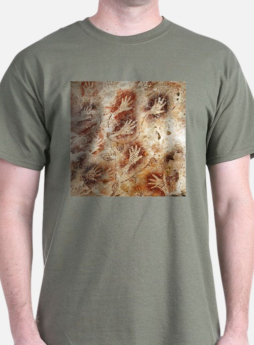 Gua Tewet The Tree Of Life T-Shirt