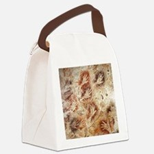 Gua Tewet The Tree Of Life Canvas Lunch Bag