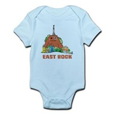 East Rock Infant Bodysuit