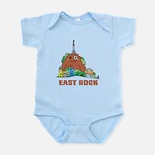 East Rock Infant Bodysuit