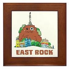 East Rock Framed Tile