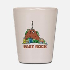 East Rock Shot Glass