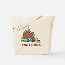East Rock Tote Bag