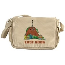 East Rock Messenger Bag