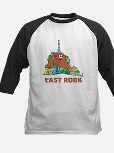 East Rock Kids Baseball Jersey