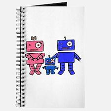 Robot Family Journal