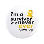 Never Give Up Neuroblastoma 3.5
