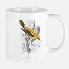 Golden Oriole Bird Mug