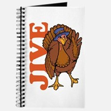 Jive Turkey Journal