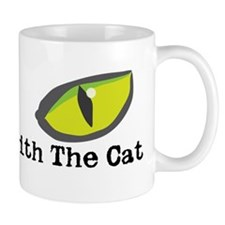 Dont Mess with The Cat Mug