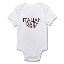 Italian Baby's Infant Creeper