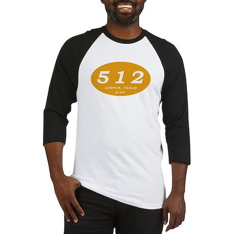 512 Baseball Jersey