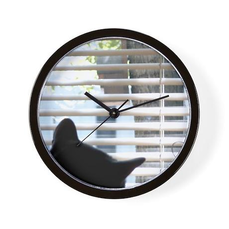 Pogo Clock Watching