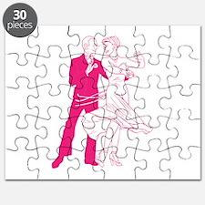 Cute Art Design Puzzle