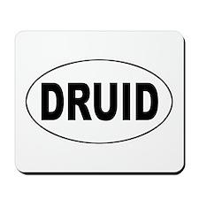 DRUID Mousepad