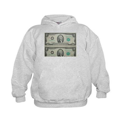 FOUR DOLLARS™ Kids Hoodie