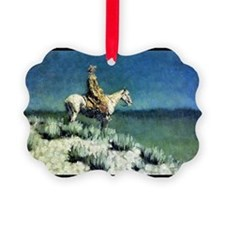 The Night Herder Ornament