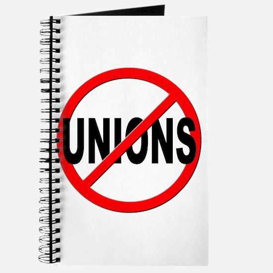 Anti / No Unions Journal