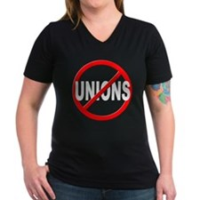 Anti / No Unions Shirt