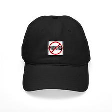 Anti / No Whining Baseball Hat