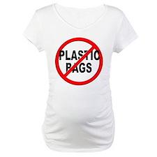 Anti / No Plastic Bags Shirt