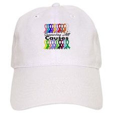 Supporting All Causes Hat