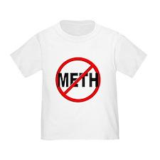 Anti / No Meth T