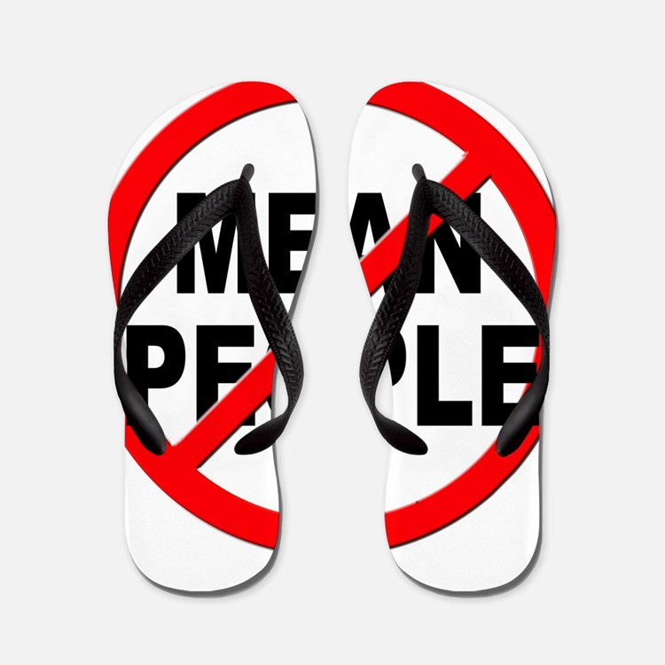 Mean people flip flops mean people flip flops sandals for What does it mean to flip a house