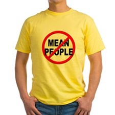 Anti / No Mean People T