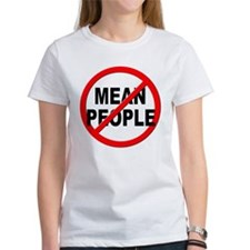 Anti / No Mean People Tee