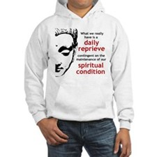 Spiritual Condition Hoodie Sweatshirt