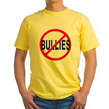 Anti / No Bullies T
