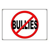 Anti bully Banners