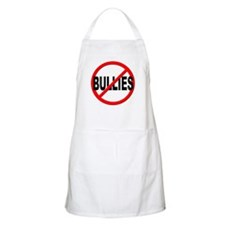 Anti / No Bullies Apron