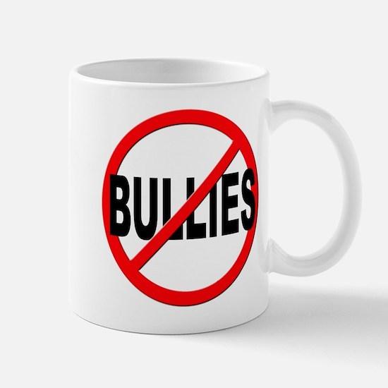Anti / No Bullies Mug
