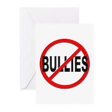 Anti / No Bullies Greeting Cards (Pk of 10)