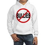 Anti bullys Hooded Sweatshirt