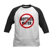 Anti / No Bottled Water Tee