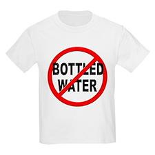 Anti / No Bottled Water T-Shirt