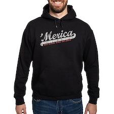 Vintage Team 'Merica 2 Hoodie