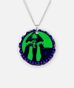 Aleister Crowley Necklace